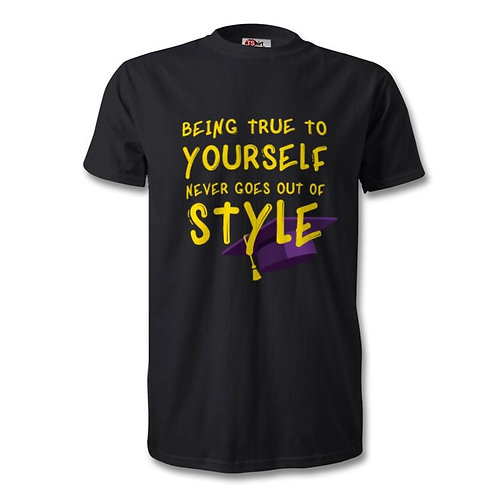 MUSICAL QUOTE T-SHIRTS