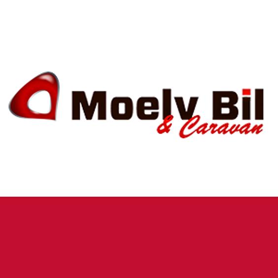 Moelv Bil & Caravan AS