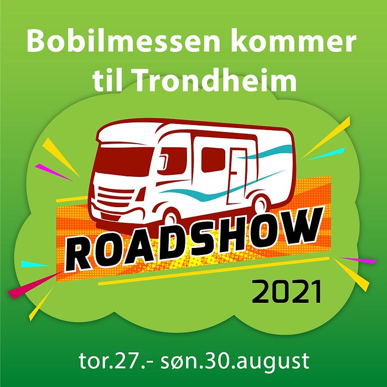 Trondheim - tors 27.8 - søn 30.8