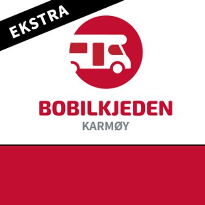 Ekstra Nyhetsvisning på Karmøy