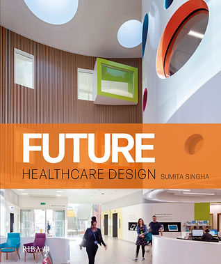 Singha - Future Healthcare Design Front