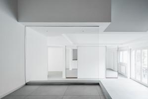 Rénovation de deux appartements à Echandens
