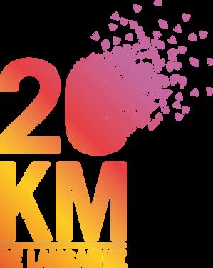 20KM de Lausanne 2018