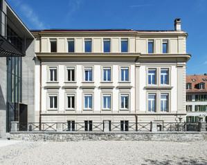 Ajout des photos de l'immeuble Cité-Devant 11 à Lausanne