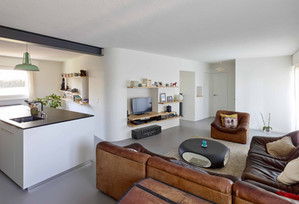 Rénovation d'un appartement en copropriété