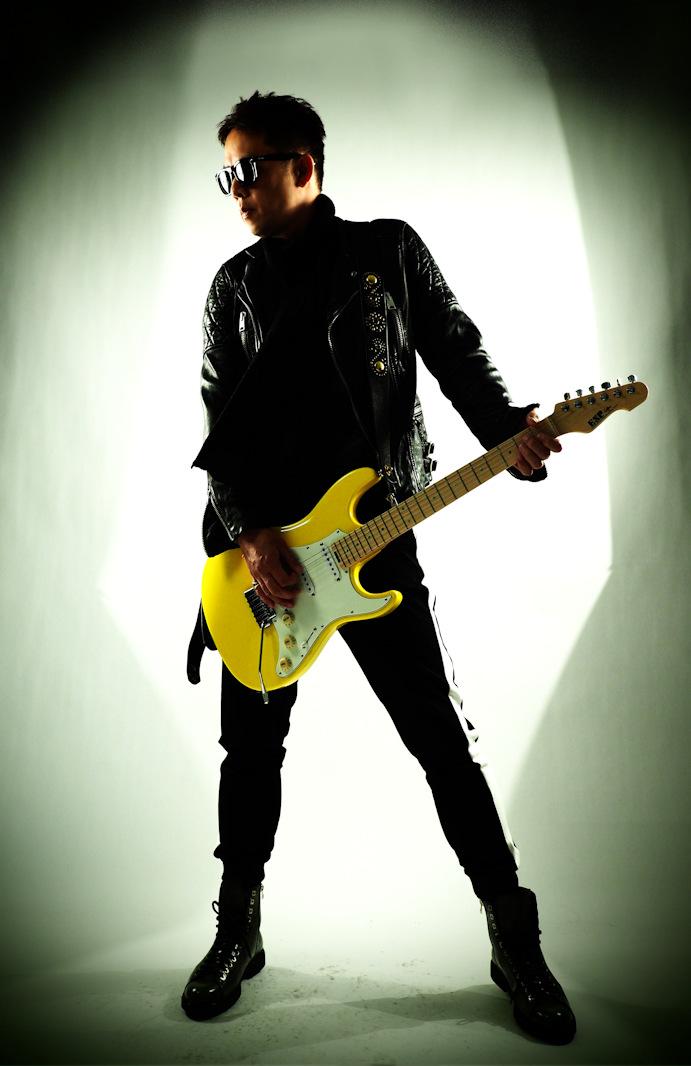 Guitar Shoji Lucas