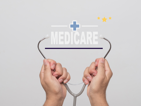The Top 5 Mistakes People Make When Selecting a Medicare Plan