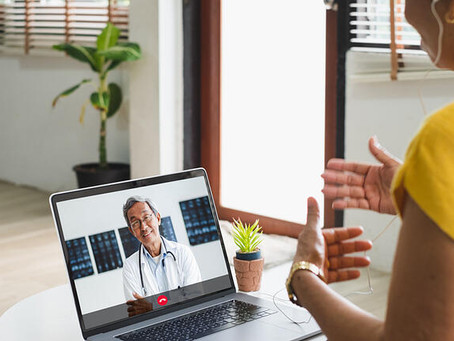 5 Telehealth Trends to Watch in 2021