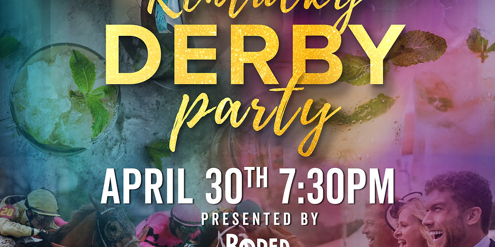 Kentucky Derby Party!
