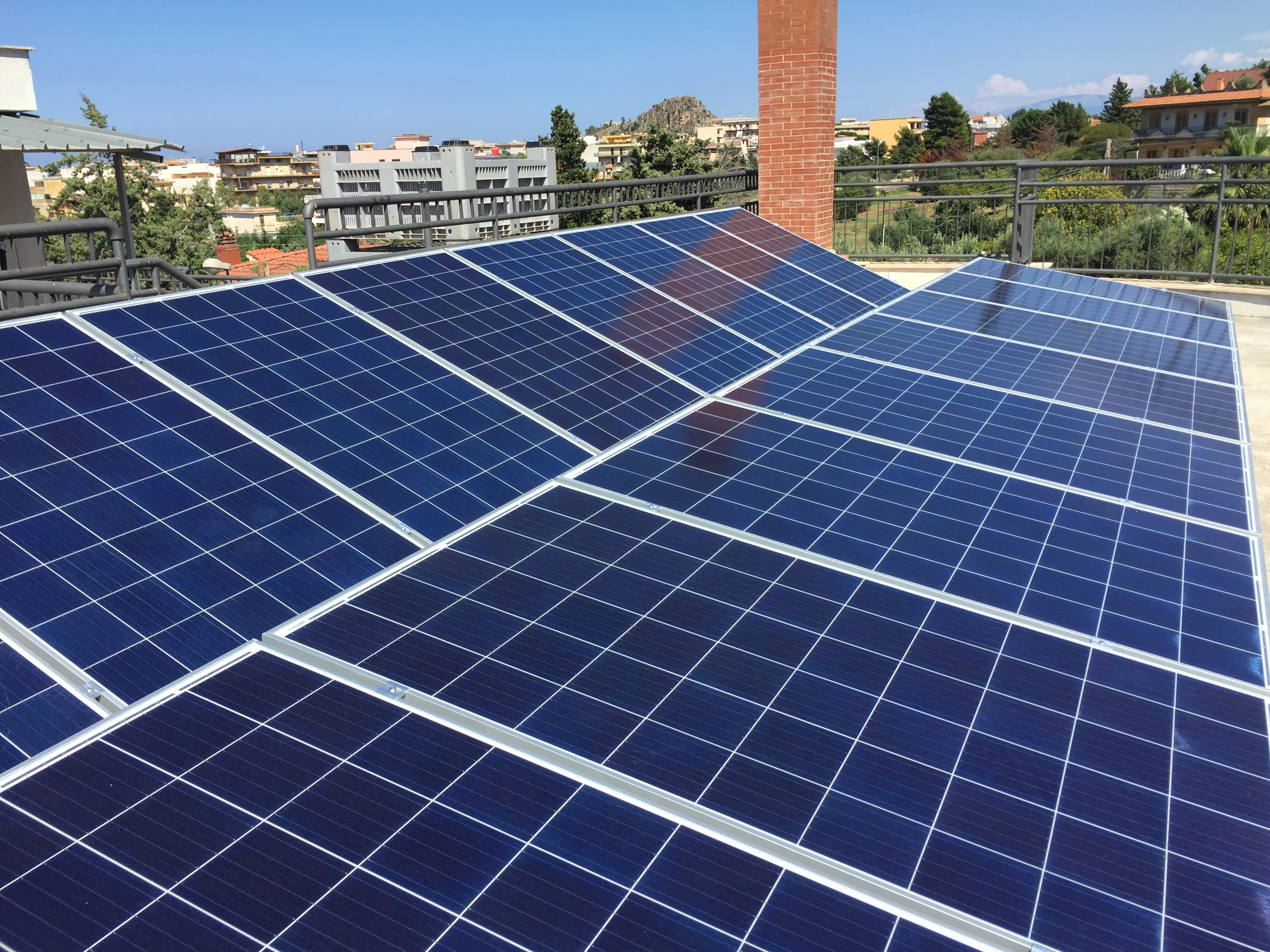 Greco Energy - fotovoltaico bagheria 15.