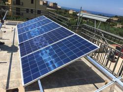 Greco Energy - fotovoltaico bagheria 9