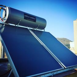 Greco Energy Energie Rinnovabili - Solar