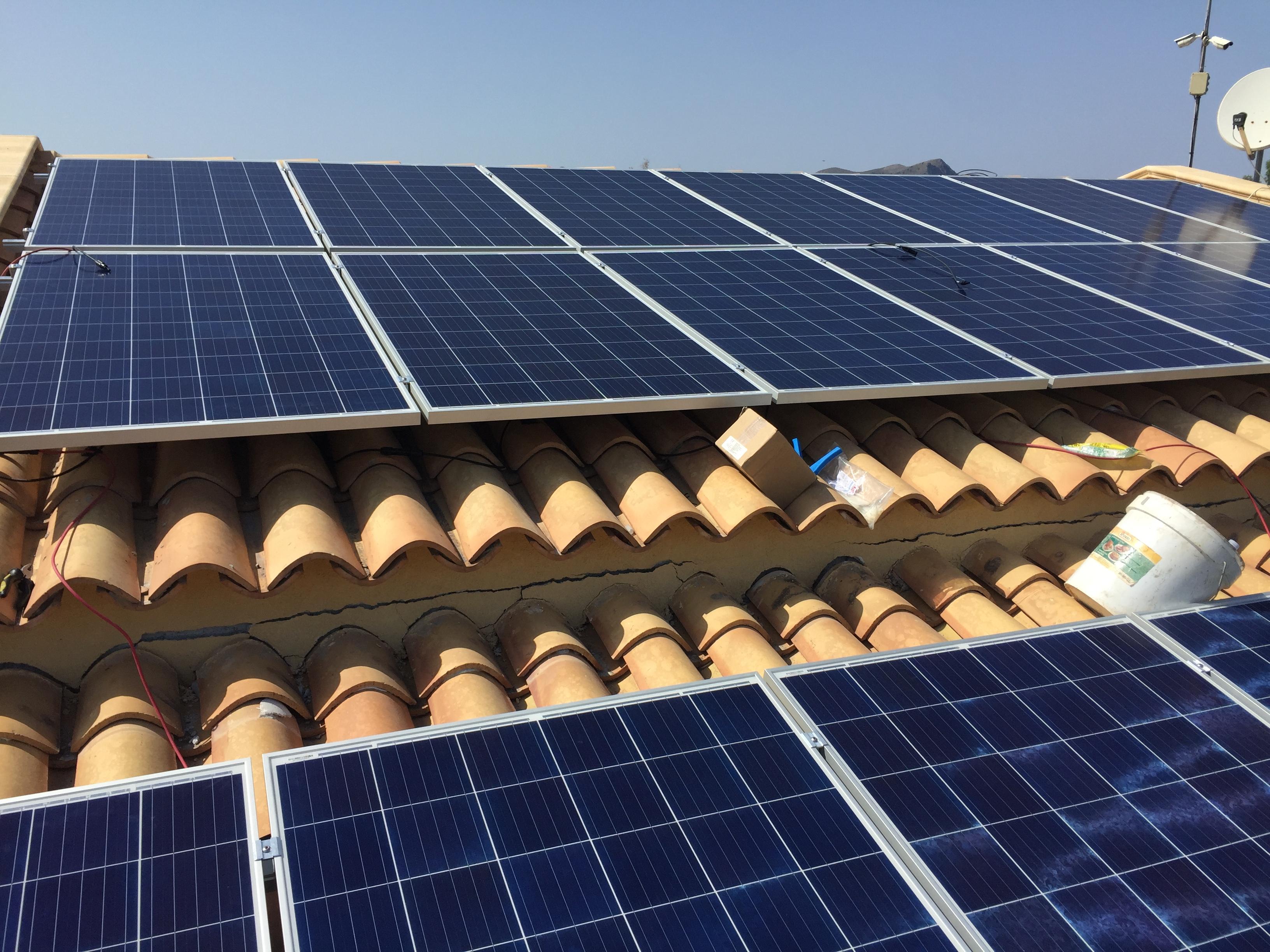 Greco Energy - fotovoltaico palermo 9