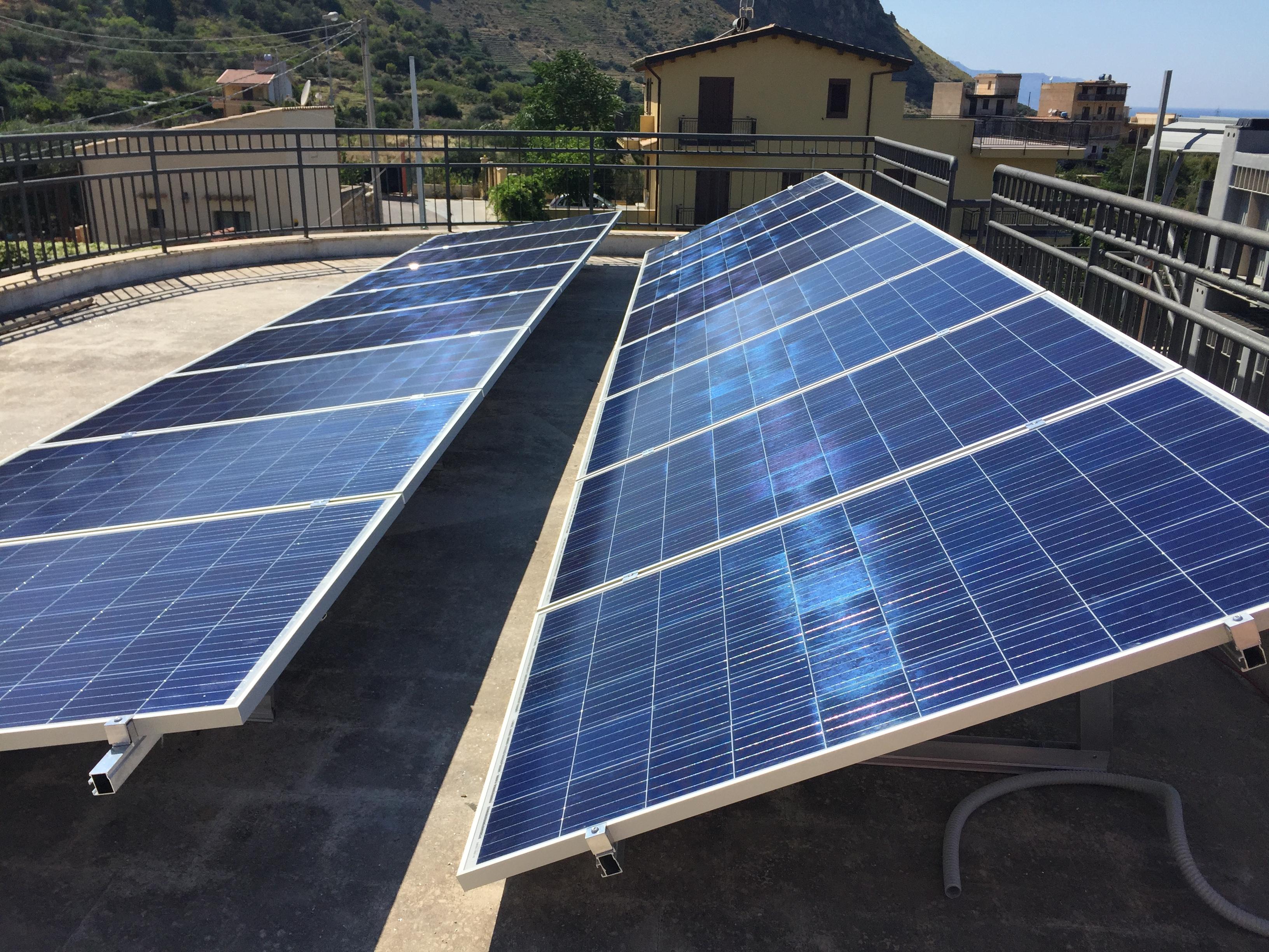 Greco Energy - fotovoltaico bagheria 13.