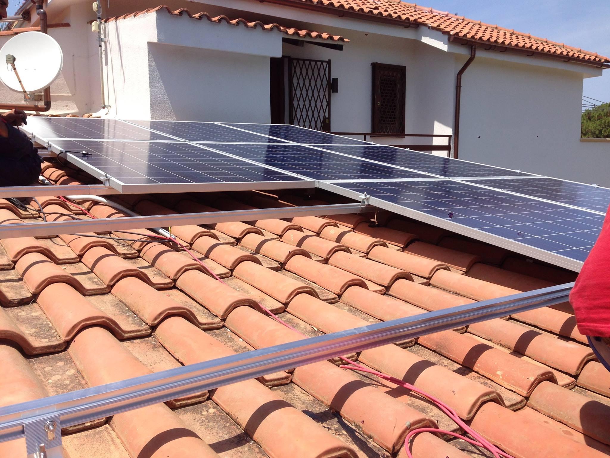 fotovoltaico greco energy palermo