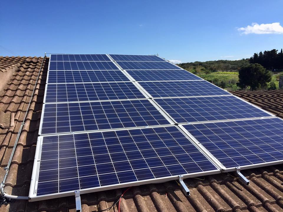 fotovoltaico greco energy