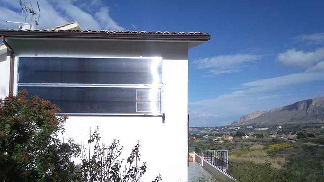 pannelli ad aria calda ,  greco energy,  bagheria,  sicilia,