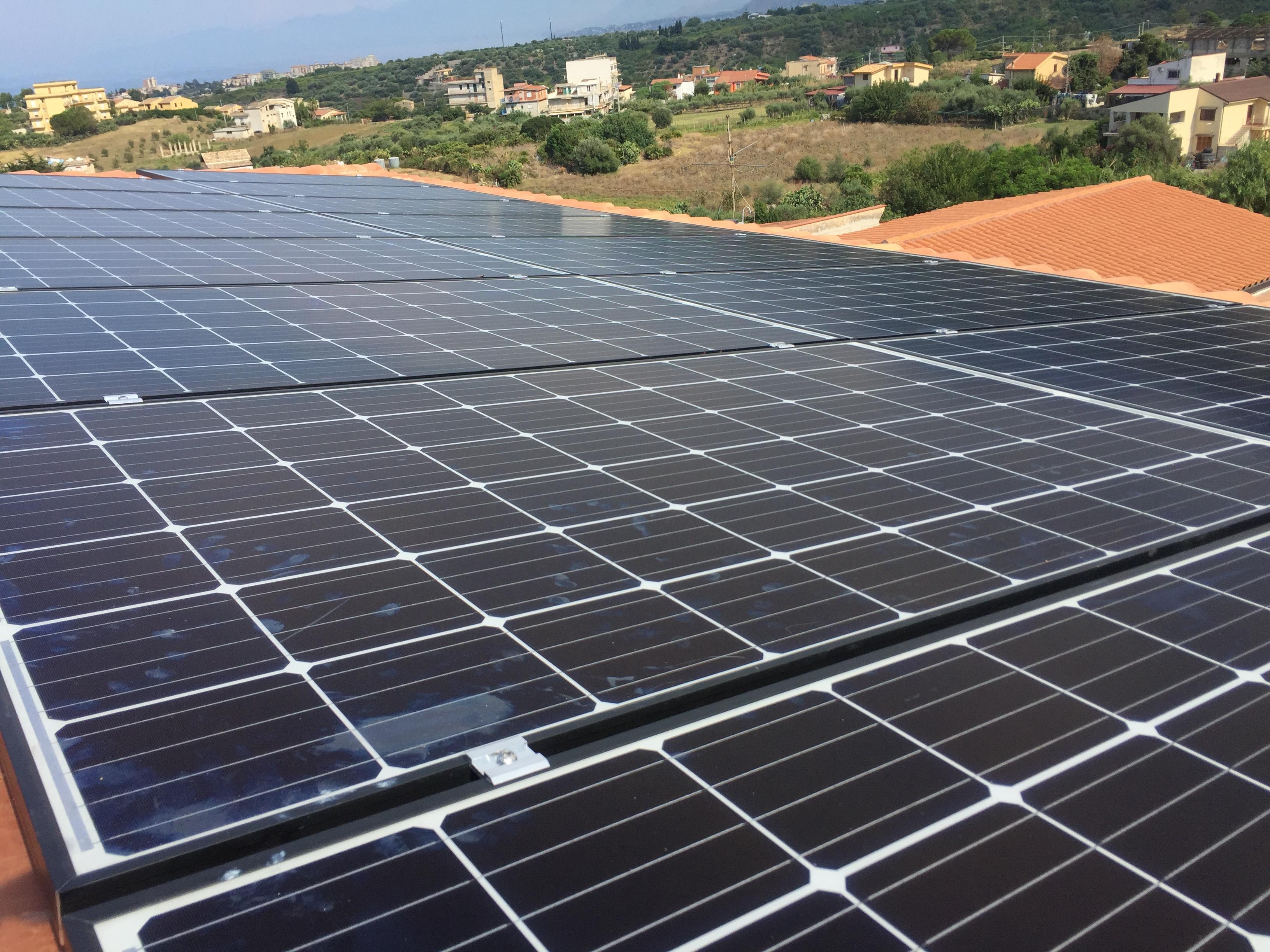 Greco Energy - fotovoltaico sicilia 9