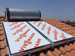 solare termico greco energy