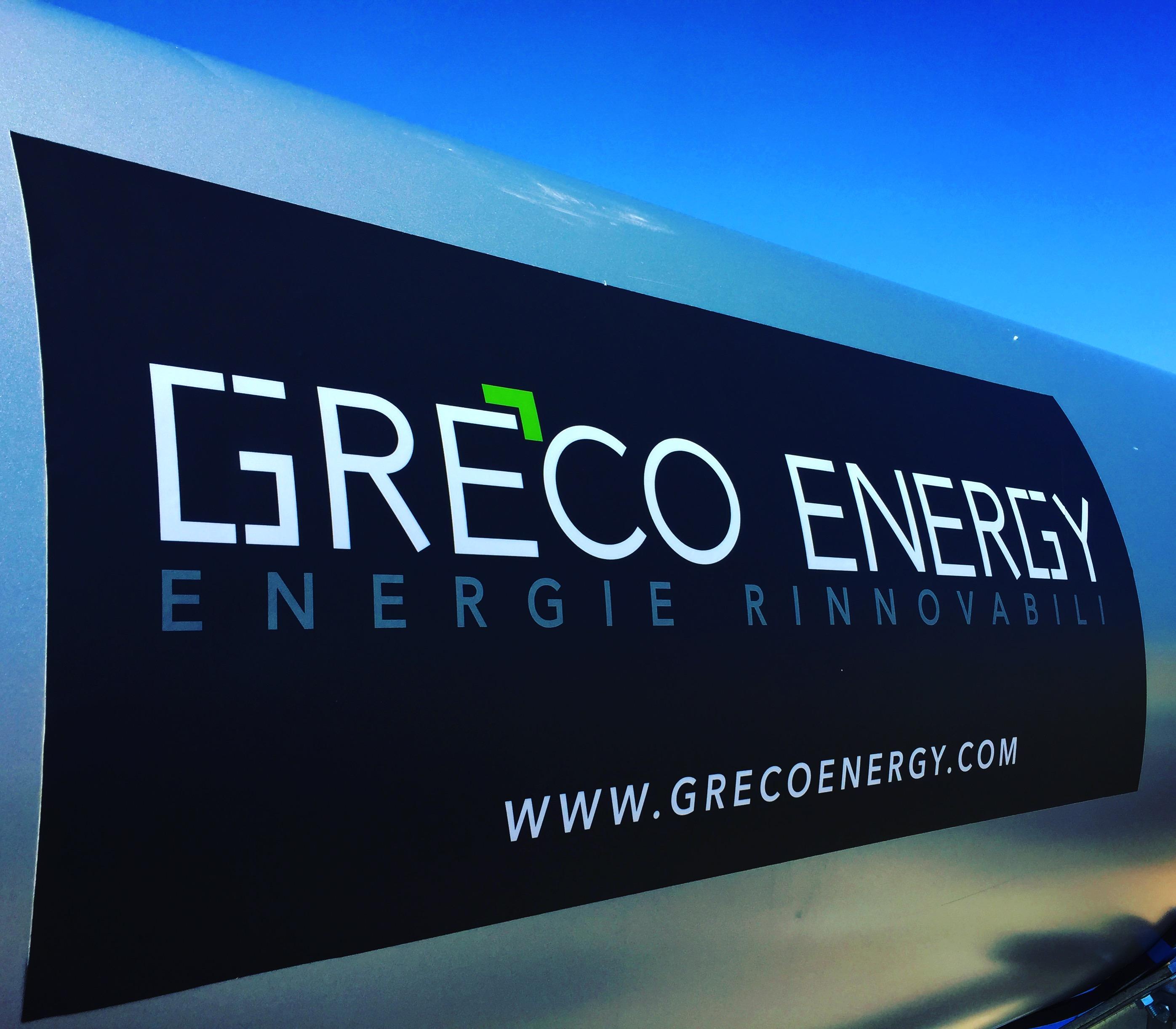 Greco Energy Energie Rinnovabili - Fotov