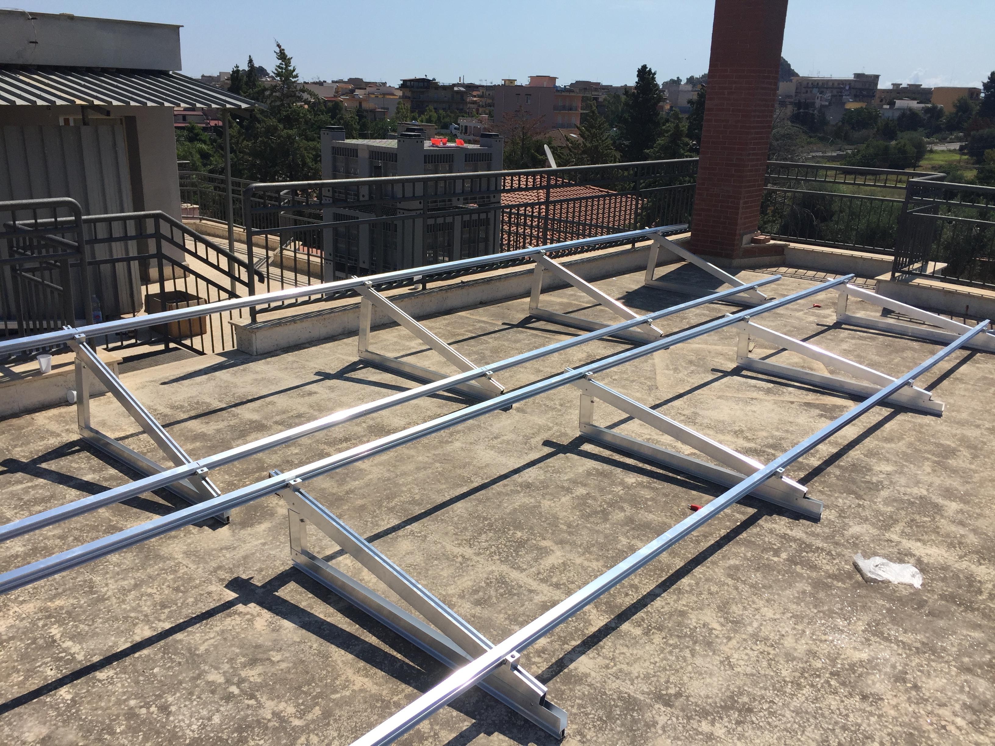 Greco Energy - fotovoltaico bagheria 3