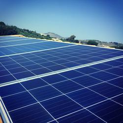 Greco Energy - fotovoltaico sicilia