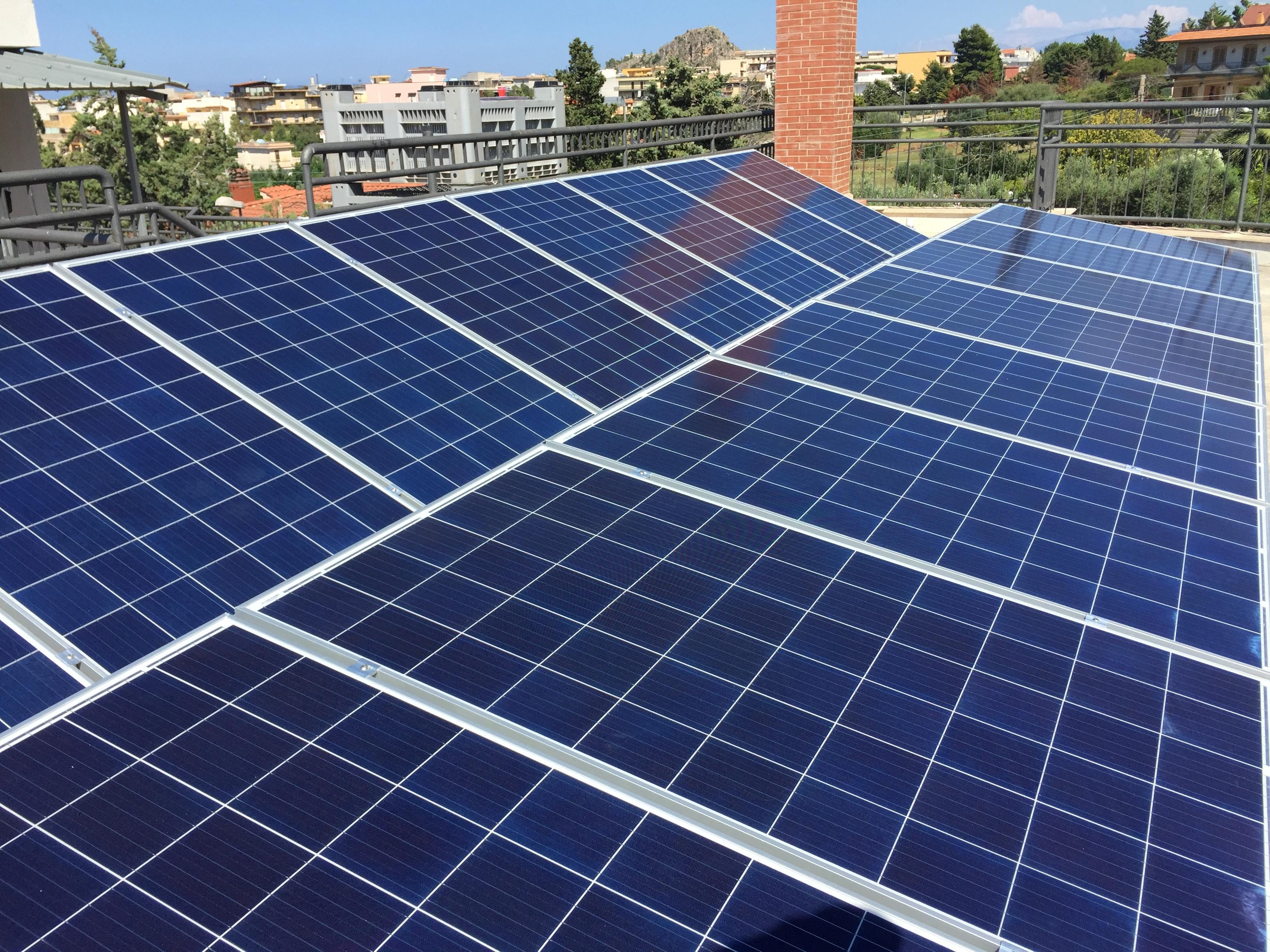 Greco Energy - fotovoltaico bagheria 16.