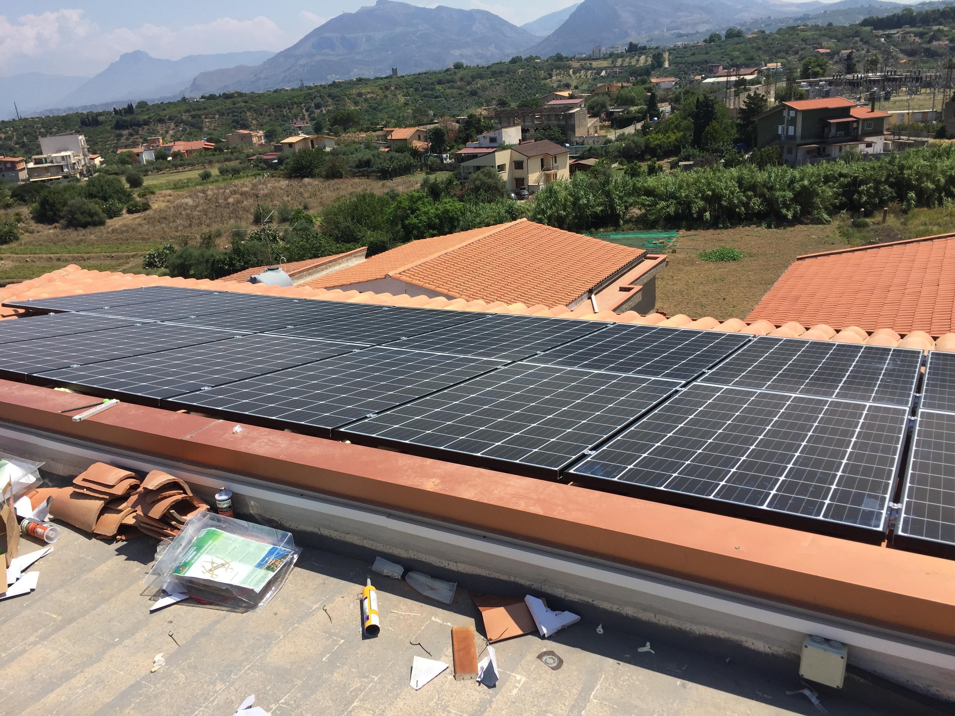 Greco Energy - fotovoltaico sicilia 5