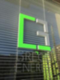 greco energy energie rinnovabili bagheri