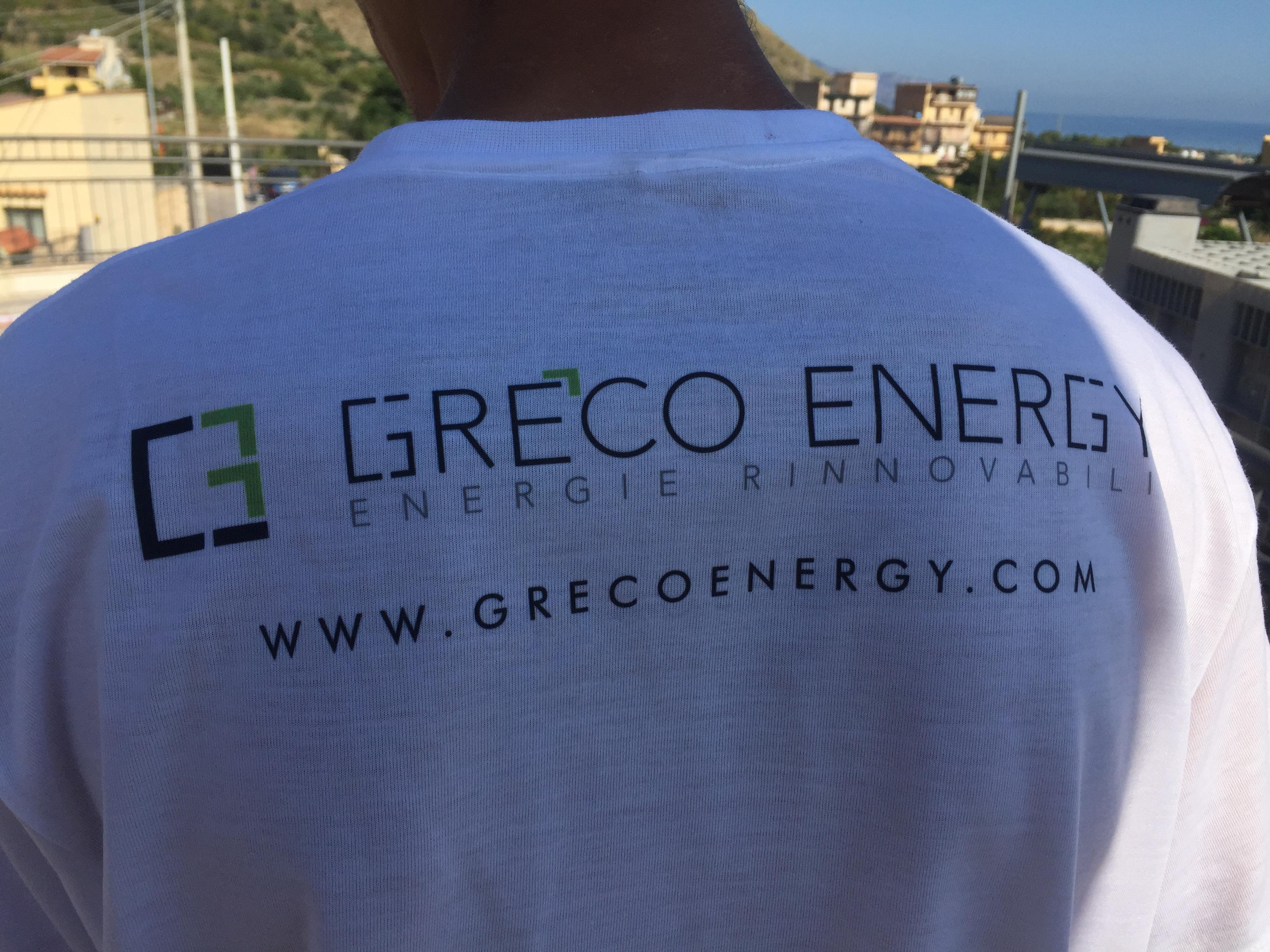 Greco Energy - fotovoltaico bagheria 1