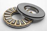 rodamientos axiales de rodillos cilindricos