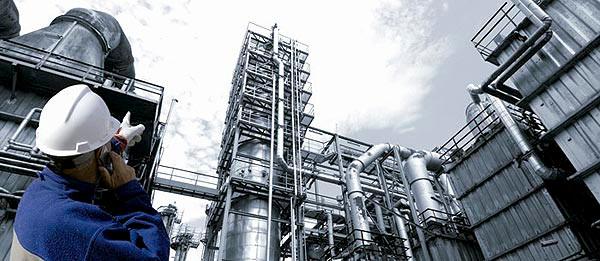 La Industria Colombiana Creció un 8,2%