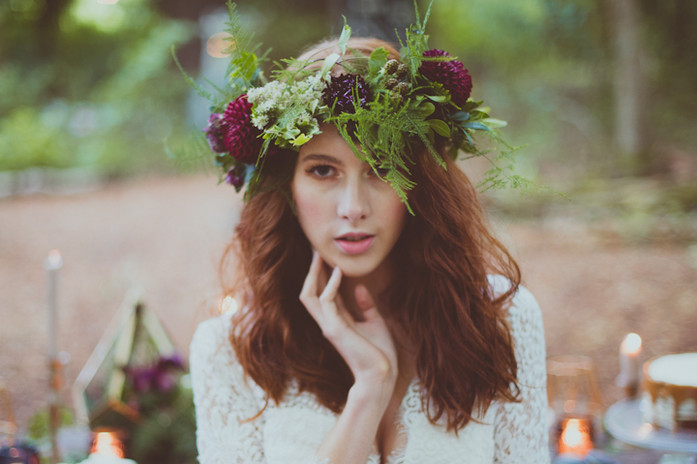 Boho Beauty Wedding Inspiration