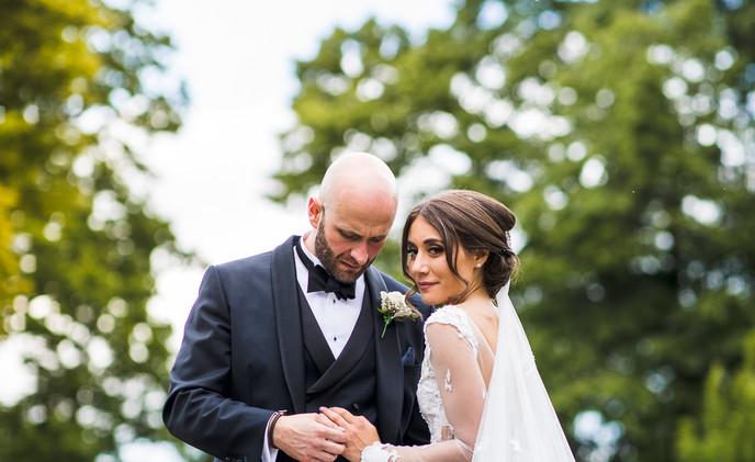 Emma & Dan Woburn Abbey - Two D Photography