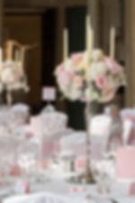 Sarah Vivienne Photography, Wild Orchd Wedding Florist at Woburn Sculpture Gallery, Luxury Candelabra