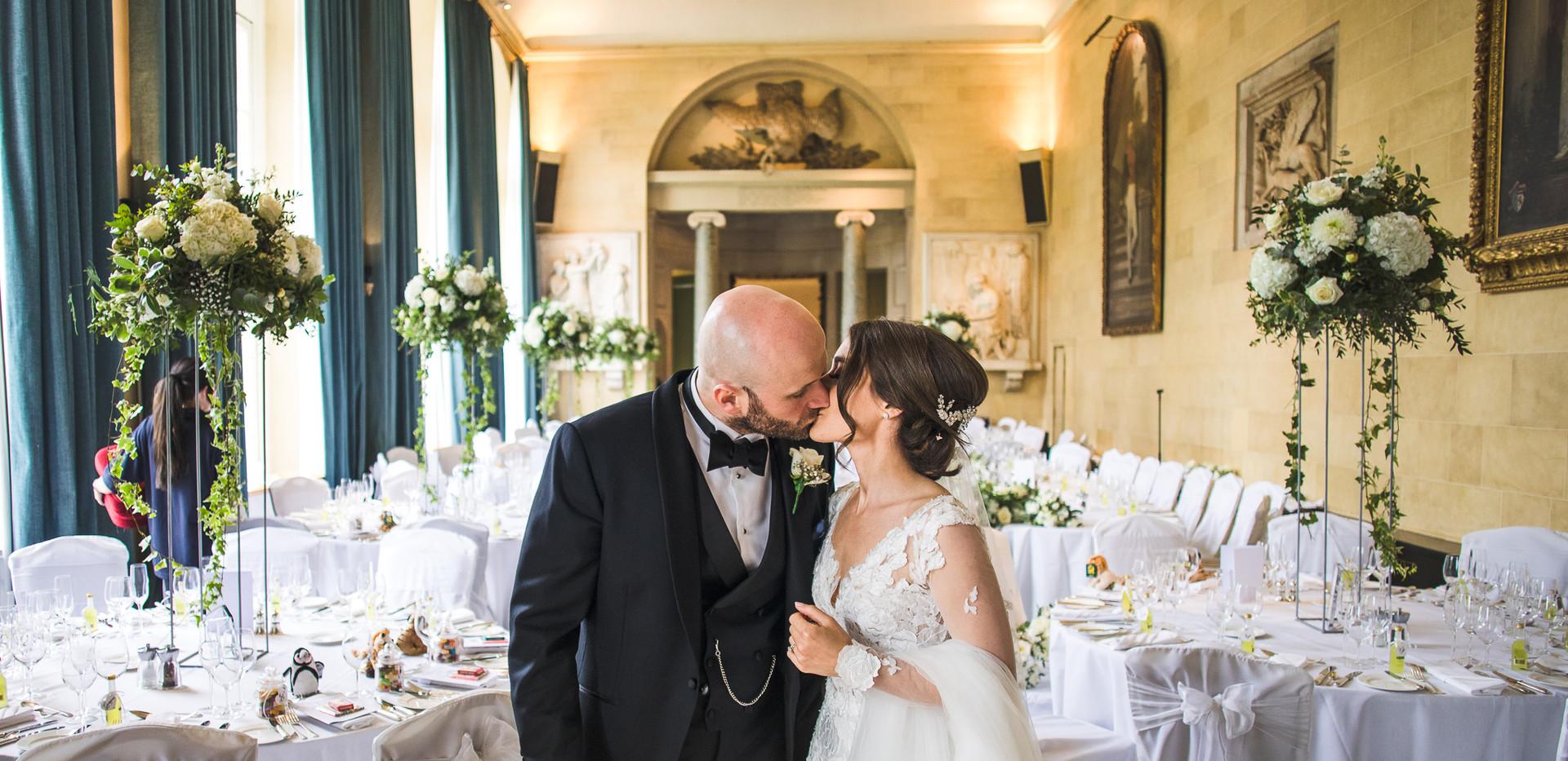 Emma & Dan Woburn Abbey