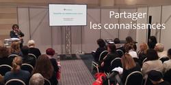 Conférences et ateliers