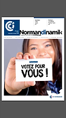 Le magazine de la CCI