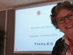 Thales Toulouse