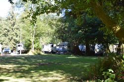 RV, Camper or Tent Camp.