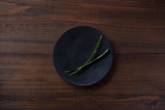 マンガン 台皿