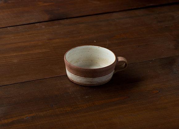 象嵌  スープカップ