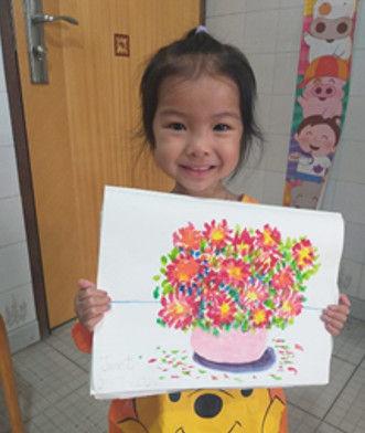 兒童繪畫工作坊