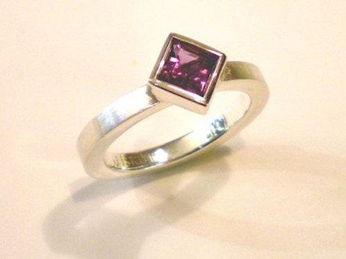 Sterling Stackable Ring