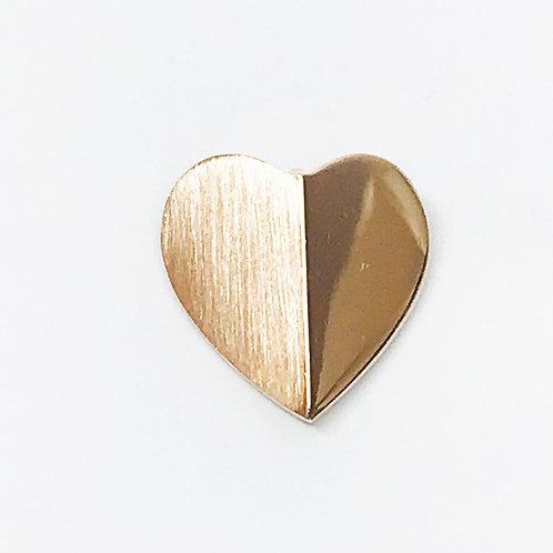 Smaller Folded Heart