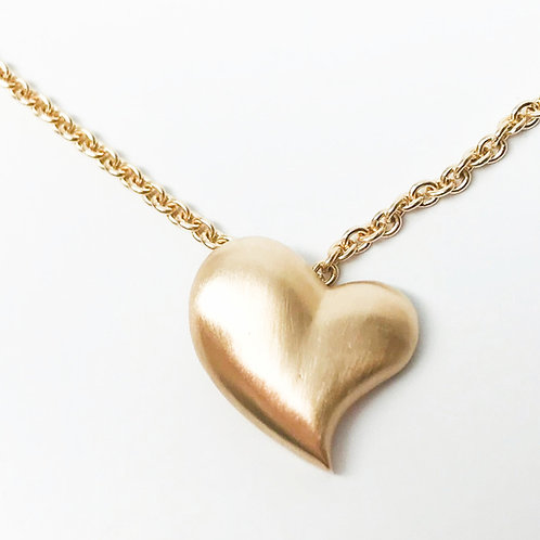 Curved Heart