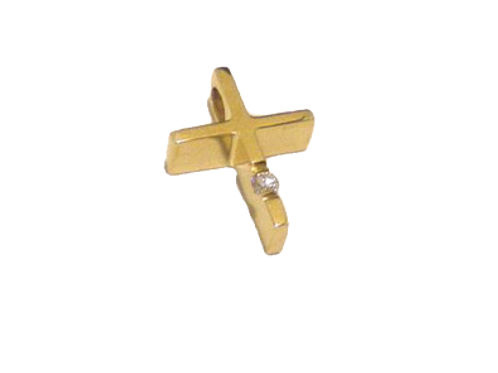 Small Thin Cross