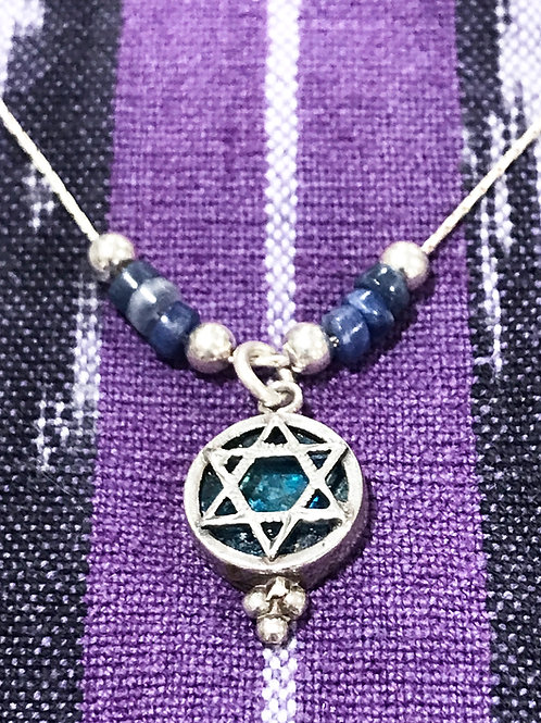 Two Pendants in One!