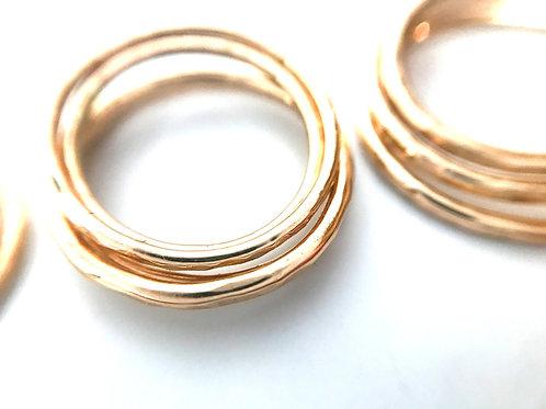 Daintier Gold Ring