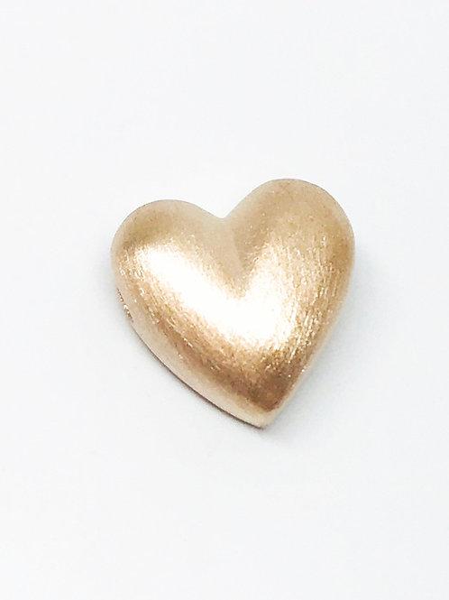 Small Puffed Heart